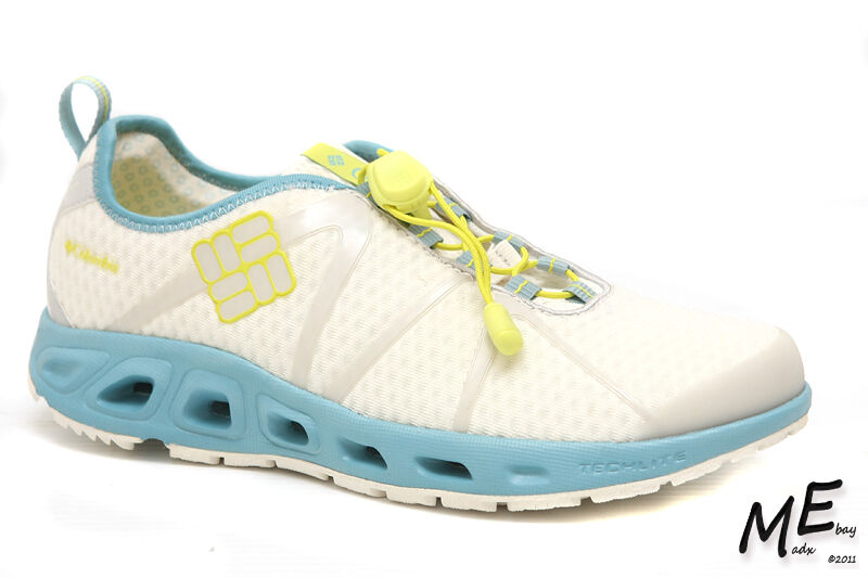 New COLUMBIA Powerdrain Cool Damens Water Schuhes Sz 9 (MSRP 110)