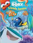 Disney Pixar Finding Dory: Friends Forever by Bill Scollon (Hardback, 2016)