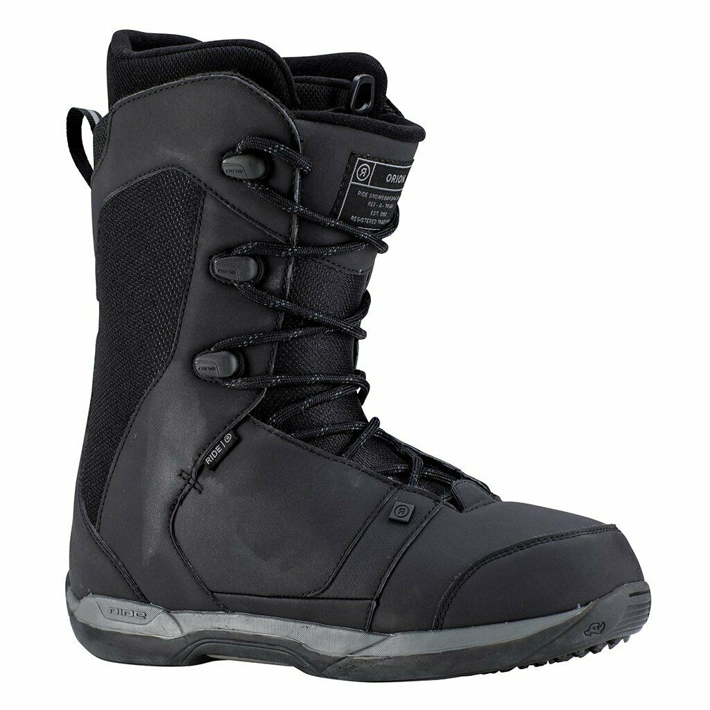 Ride Orion Mens Snowboard Boots 2019
