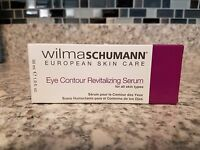Wilma Schumann Skin Care Eye Contour Revitalizing Serum All Skin Types Hydrate