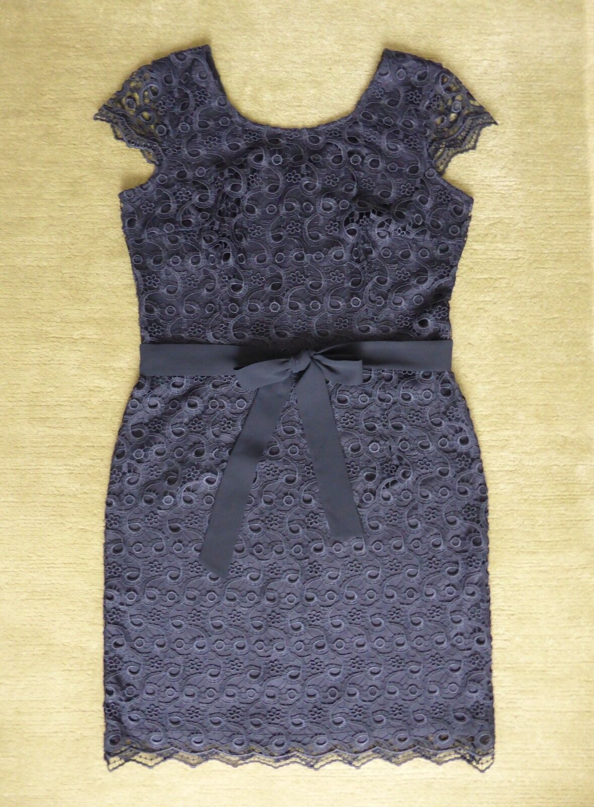 S.Oliver Cocktailkleid Party Kleid festliches Kleid Größe 40 Neu