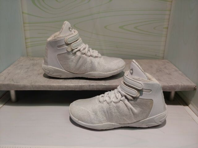high top cheer shoes