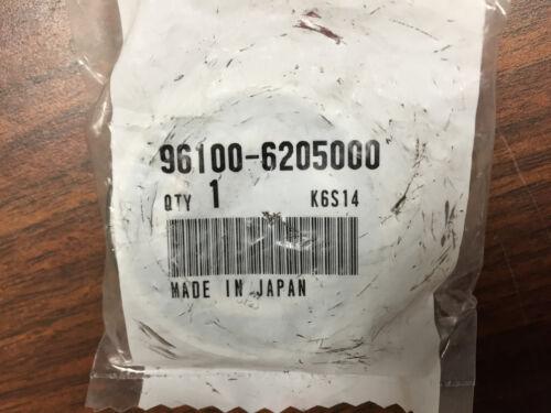 New Genuine OEM Honda Bearing 96100-6205000 Made in Japan