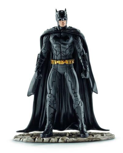 Schleich 22501 Batman debout Figurine Bande Dessinée 1810