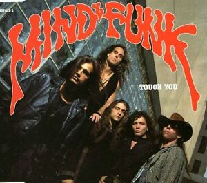 MIND-FUNK-touch-you-CD-4-track-EP-indie-rock-heavy-metal-657618-2-epic-1991