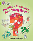 Fabulous Creatures: Are They Real? Workbook by HarperCollins Publishers (Paperback, 2012)