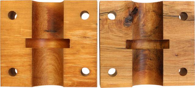 Combines 71308646 Straw Walker Wood Block Bearing for Gleaner E E2 E3 F F2