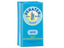 (2,09€/100g) 100g Penaten Baby Seife Babylotion mit Honig / soap with honey