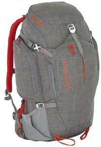 Backpack met daypack