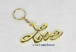 Love key ring from sex city