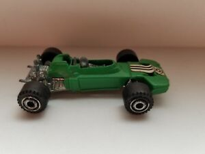 BARLUX-Diecast-Ford-Brabham-1-66-SCALE-VERY-RARE-MADE-IN-ITALY