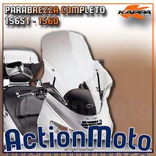 PARAVENTO PARABREZZA KAPPA SUZUKI AN BURGMAN 250 400 1999 156ST-156D