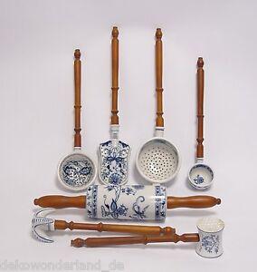 porcelaine-ustensiles-de-cuisine-OIGNON-BLEU-Truelle-Rouleau-pour-Nouilles-7