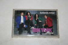 Sudando Amor by The New York Band (1992) (Audio Cassette Sealed)