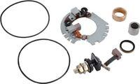 Parts Kit W/brush Holder Yamaha Phazer Ii Snowmobile 1991 1992 1993 1994 199