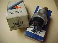 Oldsmobile Water Temp. Sender 1956-70