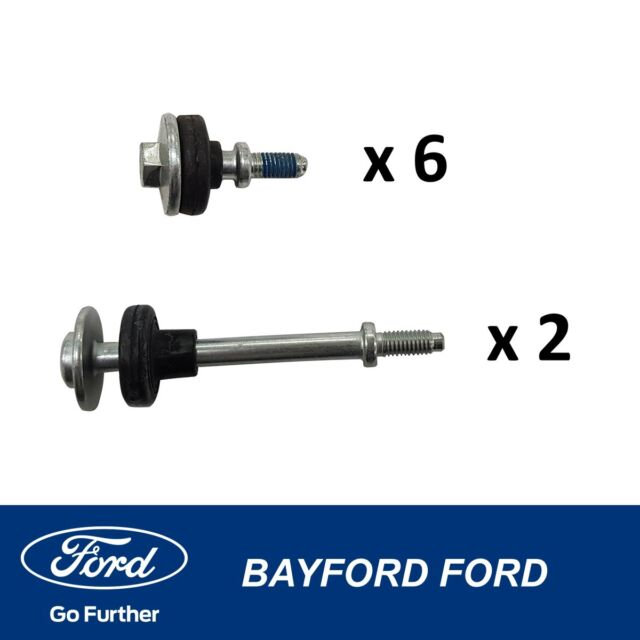 GENUINE FORD FALCON AND TERRITORY 4.0 ROCKER COVER BOLTS
