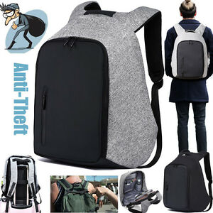 Image Is Loading Anti Theft Backpack USB Charge City Proof