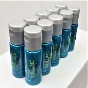 10-x-John-Frieda-Luxurious-7-Day-Volume-In-shower-Treatment-1-Fl-Oz-NEW