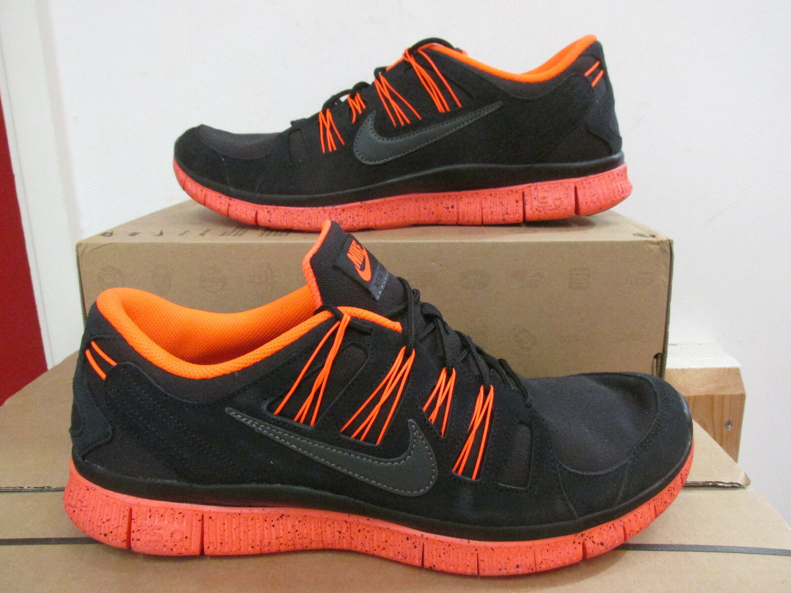 nike free 5.0 ext trainers 580530 060 sneakers shoes CLEARANCE