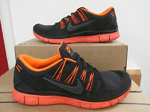 low priced 58979 0a9d7 Image is loading nike-free-5-0-ext-trainers-580530-060-