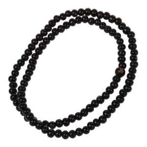 Buddhist-Sandelholz-Hals-Kette-Gebetskette-Mala-Armband-Buddha-Tibet-I1Z2