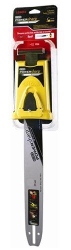 """OREGON 16/"""" BARRA GUIDA MOTOSEGA Powersharp con A074 BAR MOUNT 542315"""