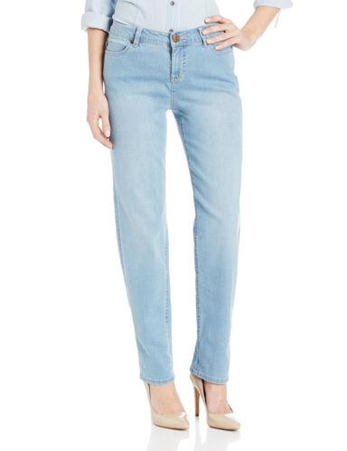 Liverpool Jeans Company Women/'s Pamela Boyfriend Cropped Straight Leg Jean