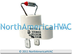 s l300 oem trane american standard furnace microtemp fuse limit switch Trane Gas Furnace Models at honlapkeszites.co