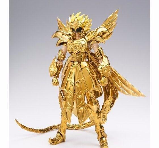 Saint Cloth Myth Saint EX Saint Myth Seiya THE 13TH GOLD SAINT ORIGINAL COLOR EDITION NEW a27518
