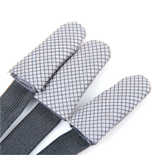 Archery Finger Protect Glove 3 Finger Pull Bow Arrow Shooting Gloves、DSUK