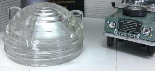 Landrover série defender militaire authentique 600855 vis plafonnier verre lentille