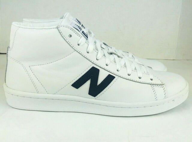 Size 9 - New Balance 891 x J. Crew White Blue