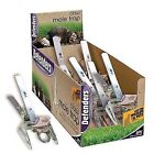 STV Mole Claw Trap Pest Control Rodents Garden Lawn Protection