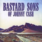Mile Markers by Bastard Sons of Johnny Cash (CD, Sep-2005, Texacali Records)