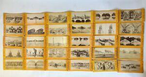 PARIS-NOUVEAU-30-VUES-PHOTOS-STEREOSCOPIQUES-PAR-PHOTOGRAPHIE-CP-A-PARIS-G627