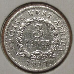 British-West-Africa-3-pence-1917-SILVER
