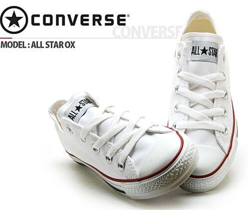 Bianco M7652 All Originali pvp Shoe Scarpe Lo Converse Star Negozio In YWZUfqxH7
