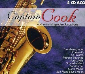 Captain-Cook-Und-seine-singenden-Saxophone-compilation-32-tracks-200-2-CD