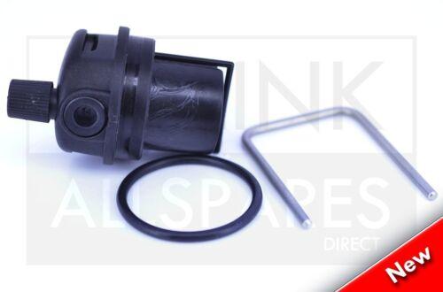 en plastique type BI1212107 Biasi Garda il M96 24SM//B2 /& M96 28SM//B2 Auto Air Vent