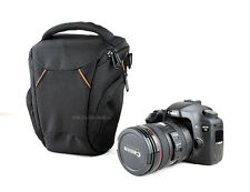 DSLR Shoulder Camera Case Bag For Nikon D5100 D5200 D7000 D7100 D600 D700