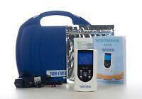 Intensity Twin Stim Iii Combo Dual Channel Tens Unit Muscle Stimulator Unit7000