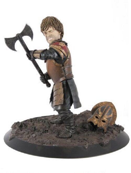 Game of Thrones Tyrion Lannister 10  Statue Dark Horse