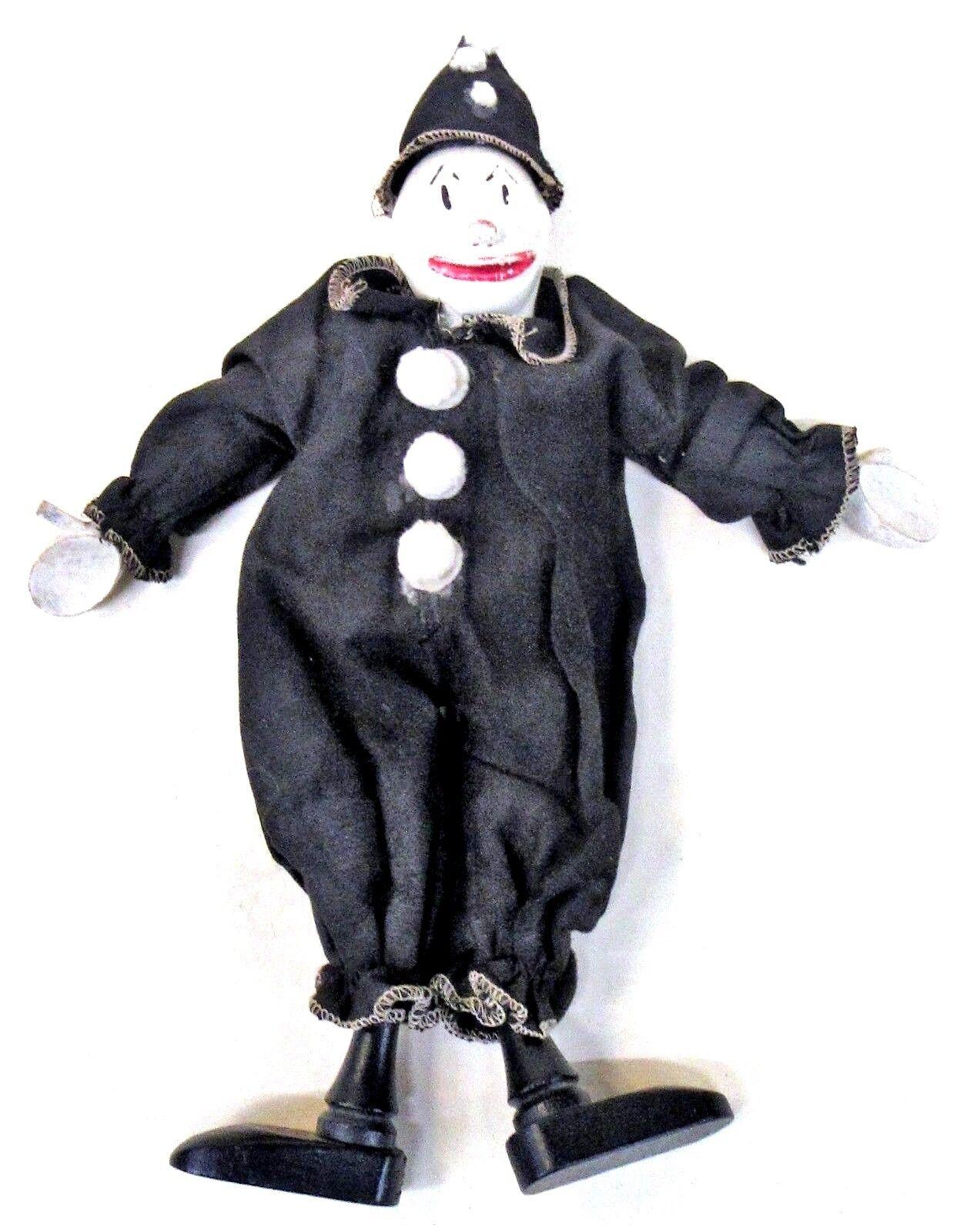 Ultra rare Schoenhut KOKO KOKO KOKO THE CLOWN Max Fleisher Out of The Inkwell cartoon doll 451618