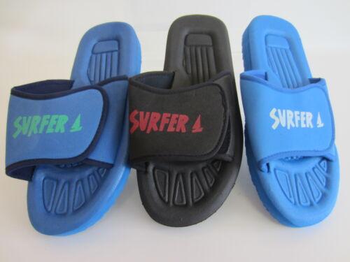 7 /& 9 R27B J/&K Spot On Mens Surfer Fip-flop Sandals UK Size 6