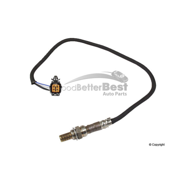 one new walker products oxygen sensor rear 25024367 for