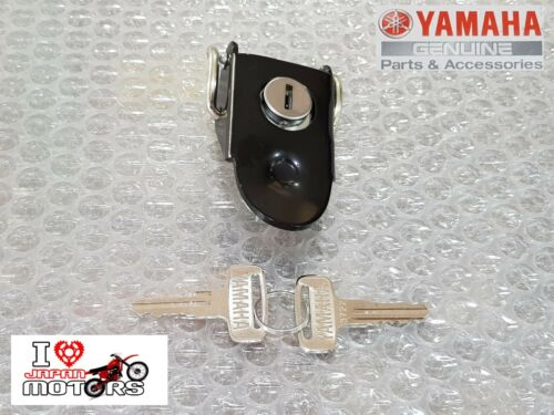 YAMAHA CHAPPY LB50 LB 80 DT250 DT400 GT50 GT80 NEW GENUINE SEAT LOCK