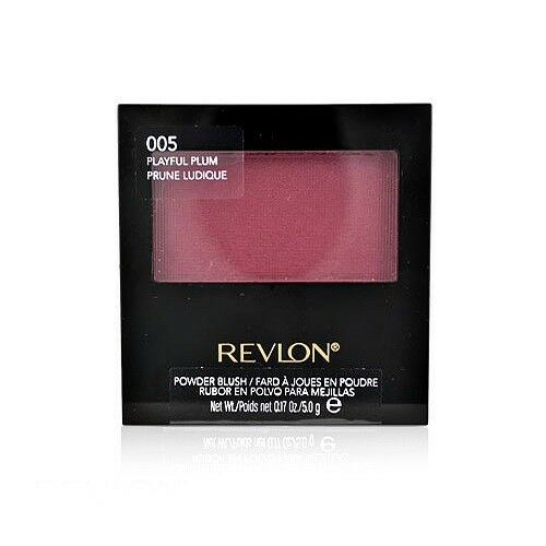 Revlon Powder Blush 005 Playful Plum