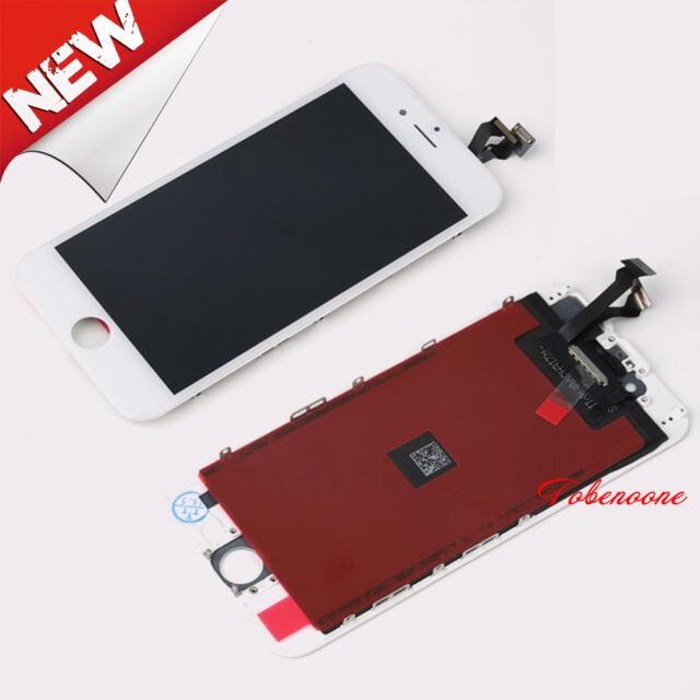 For iPhone 6 4.7'' LCD Display Touch Screen Digitizer Assembly Replacement TO