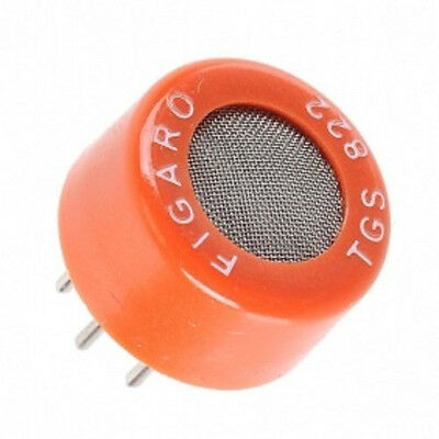 1PCS New FIGARO TGS822 Alcohol Toluene Xylene Organic Sensor   eBay